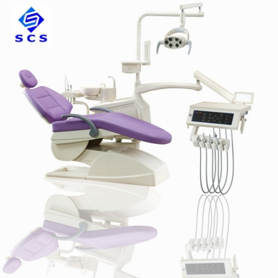 Dental Unit SCS-580