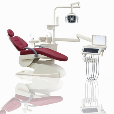 Luxury Dental Chair Unit SCS680