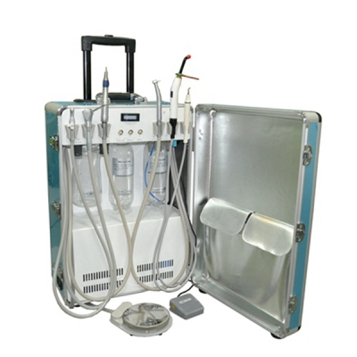 Dental Portable Turbine Unit SCS-206
